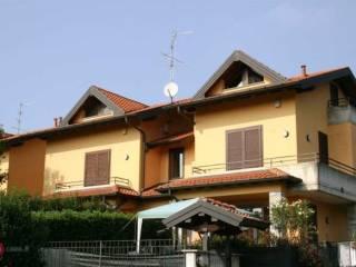 Foto - Trilocale via Arno 27, Caidate, Sumirago