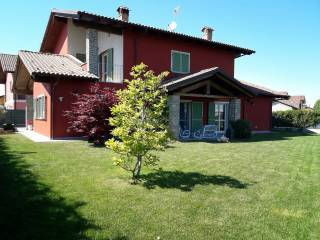 Foto - Villa, ottimo stato, 250 mq, Savigliano