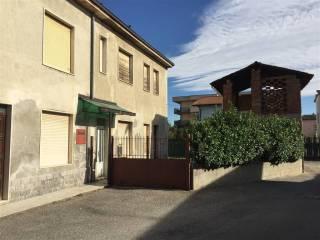 Foto - Casa indipendente 257 mq, da ristrutturare, Sant'Angelo Lodigiano