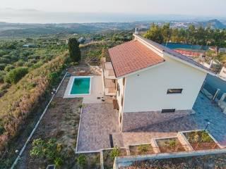 Foto - Villa viale Abacena, Campogrande, Tripi