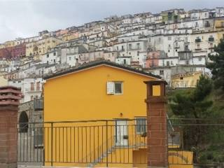 Foto - Appartamento buono stato, su piu' livelli, Calitri