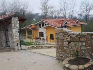Foto - Villa, nuova, 160 mq, Candida