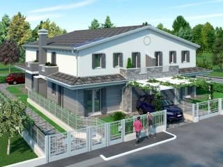 Photo - Multi-family villa via Gomiero, Villafranca Padovana