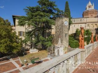 Foto - Palazzo / Stabile via Valle Aspra 5, Massa Marittima