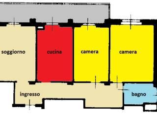 gabetti melegnano, agenzia immobiliare di melegnano - Arredo Bagno Melegnano