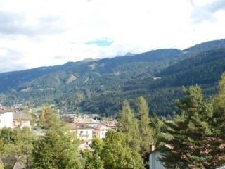 Foto - Bilocale vicolo Zendrin, Panchià