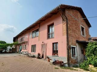 Foto - Rustico / Casale, buono stato, 300 mq, Montiglio Monferrato
