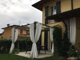 Foto - Villa, ottimo stato, 101 mq, Trenzano