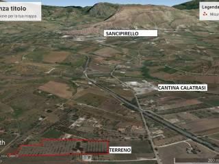 Foto - Terreno agricolo in Vendita a San Cipirello