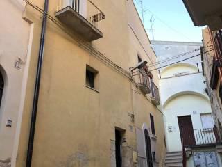 Foto - Palazzo / Stabile Claustro Michele Martini, Altamura