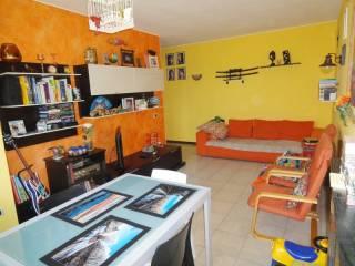 Foto - Appartamento buono stato, ultimo piano, Chiuppano