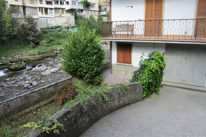 foto  Zweizimmerwohnung via Piano Molini 5, San Giovanni Bianco