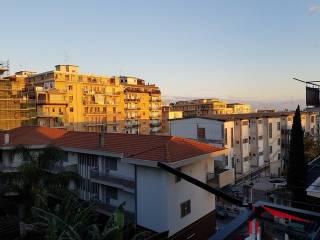 Foto - Quadrilocale via Bronte, Sanzio, Catania