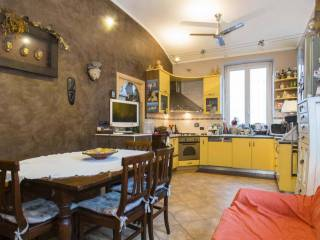 Photo - Multi-family townhouse via san giovanni bosco, Don Bosco, Torino