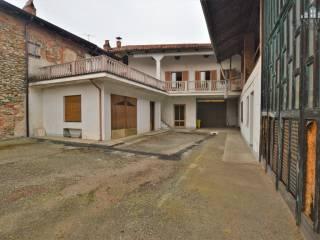 Foto - Casa indipendente via 20 Settembre 47-49, Ozegna