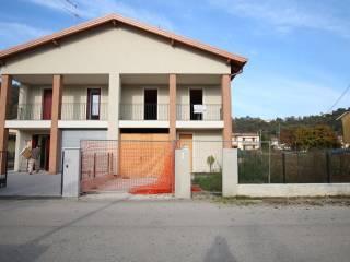 Foto - Villetta a schiera via Monte Lungo, Torri Di Arcugnano, Arcugnano