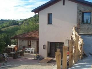 Foto - Villa, nuova, 200 mq, Montelupo Albese