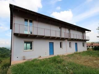 Foto - Villa, nuova, 100 mq, Montelupo Albese
