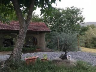 Foto - Rustico / Casale Località San Quirico 29, San Quirico, Albareto