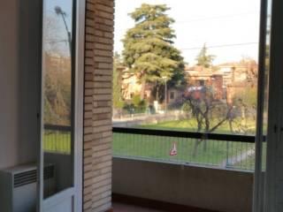 Foto - Quadrilocale buono stato, quarto piano, Battindarno, Bologna