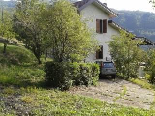 Foto - Villa via Chiavari, Corte Brugnatella