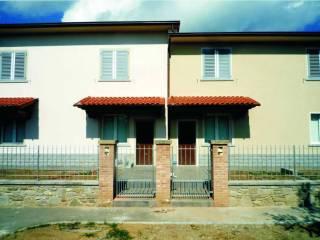 Foto - Casa indipendente 129 mq, nuova, Capolona