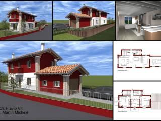 Foto - Villa unifamiliare, nuova, 150 mq, Portogruaro