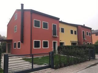 Foto - Villa viale Tigli 24, Montagnana