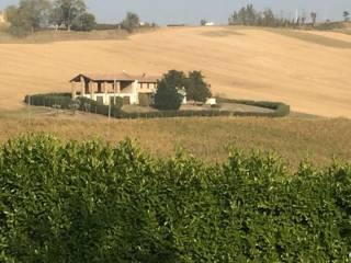Foto - Rustico / Casale via Roma, Calvignano