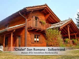 Foto - Villa frazione San Romano, Salbertrand