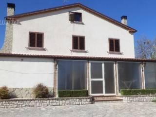 Foto - Villa unifamiliare Strada Comunale Pescullo, Contrada Acquasalsa, San Giuliano del Sannio