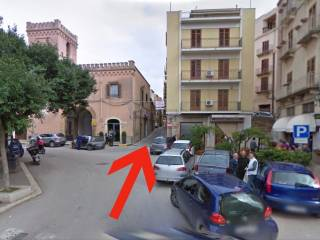Foto - Appartamento via Francesco Crispi, Salemi