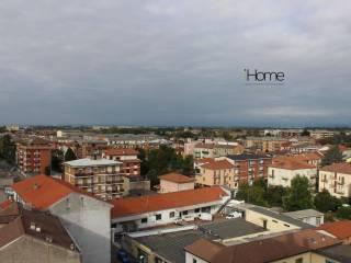 Foto - Trilocale via Nino Oxilia 8, Sant'Andrea, Novara
