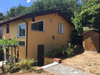 Foto - Villa, ottimo stato, 85 mq, Castagnola, Framura