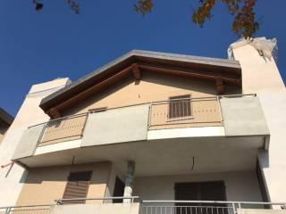 Foto - Villetta a schiera via Brandizzo, San Mauro Torinese