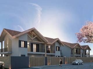 Foto - Terreno edificabile residenziale a Verolengo
