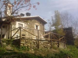 Foto - Rustico / Casale Borgata Dragoniere, Sampeyre