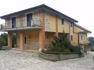 Foto - Villa via Taverna Oneta, Capriglia Irpina