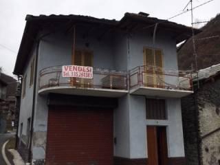 Foto - Rustico / Casale via Usseglio 24, Saletta, Lemie