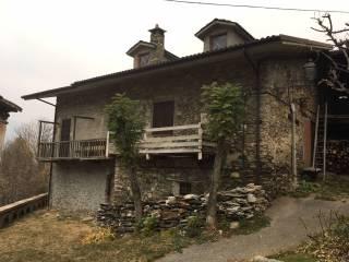 Foto - Rustico / Casale Borgata Arata, Marmora