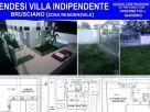 Villa Vendita Brusciano