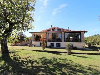 Foto - Villa unifamiliare via dello Sboccatore, Monterosi