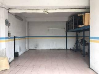Foto - Box / Garage via Vittorio Veneto, Olgiate Molgora