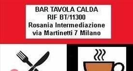 Attività / Licenza Vendita Paderno Dugnano