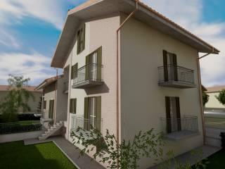 Foto - Appartamento via Falcone e Borsellino, Castagnole Piemonte