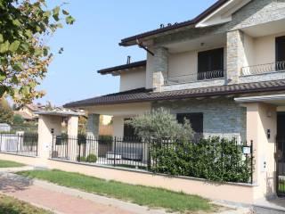 Foto - Villa unifamiliare via Monsignor Santino Grassi 14, San Michele, Bregnano