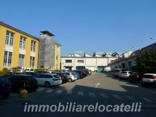 Immobile Affitto Ponte San Pietro