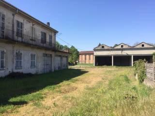 Foto - Casa indipendente 450 mq, da ristrutturare, Accorneri, Viarigi