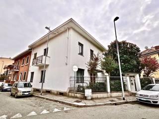 Foto - Villa via Gorizia 19, Porta Mortara, Novara