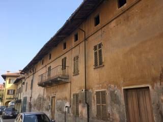 Photo - Building via Vittorio Veneto, Villafalletto